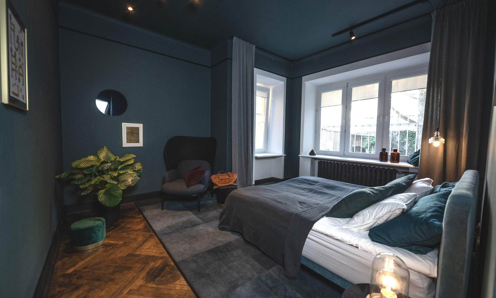 Roomtones - the best rooms to stay in Warsaw
